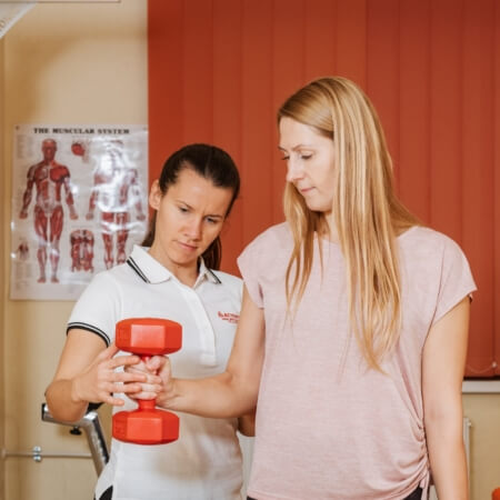 Spordifüsioterapeut Tartu