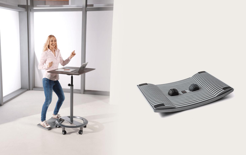 Gymba aktiivse seismise laud