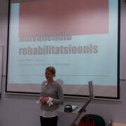 Abivahendid rehabilitatsioonis